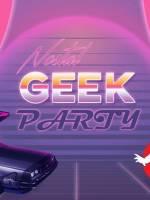 NostalGeek Party - вечірка