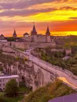 День міста у Кам'янці-Подільському