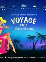 Voyage Party - вечірка