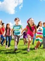 Міжнародний День захисту дітей у Львові