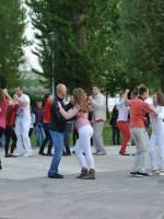 OPEN AIR у парку Шевченка