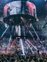 Muse. Drones World Tour - показ концертного фільму