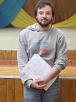 Тренінг Різновиди роботи актора з предметом