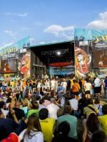 Фестиваль Zaxidfest 2021