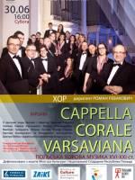 Хор Cappella Corale Varsaviana