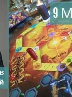 Нумерологічна гра «9 світів»