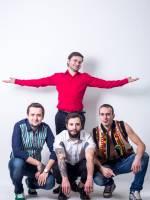 НАШІ БЕЗ РАШІ - Гумор-концерт
