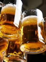 Пивний фестиваль на Співочому полі