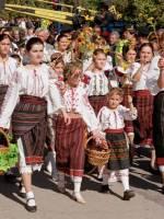 Всеукраїнський фестиваль лемківської культури - Дзвони Лемківщини 2018 56a9478f4c297