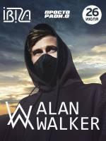 Концерт Alan Walker
