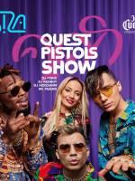 Концерт Quest Pistols Show