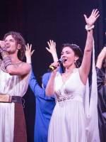 Орфей та Еврідіка назавжди - рок-опера