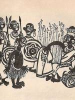 Африканские сказки - Спектакль для детей