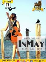 InMay. Acoustic cover band
