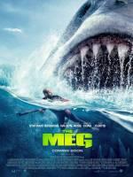 Фантастичний бойовик Мег