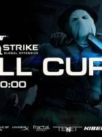 Турнир SKiLL CS-GO Mix Cup
