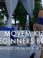 Интенсив MoveM Essential Urban Kizomba Bootcamp