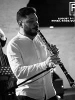 Музыкальный вечер с Mihail Ksida Quintet