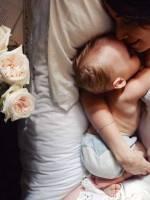 Встреча «Уход за новорожденным - от макушечки до пяточек»