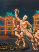 Презентация книги Бориса Херсонского «Одесская Интеллигенция»