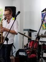 VII Всеукраїнський конкурс молодих джазових виконавців у рамках VINNYTSIA JAZZFEST-2018