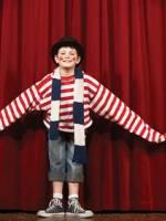 Курсы актерского мастерства для детей и подростков