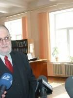 Презентация книги «Навсегда Утёсовым остался!»