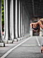 День открытых дверей в танцевальной студии ZONA Танца