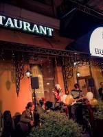 День рождения ресторана Budapest