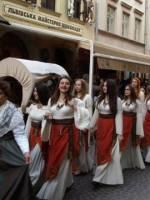 Дні Хорватії у Львові - Фестиваль