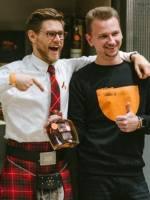Whisky Dram 2018 - Фестиваль виски в Киеве