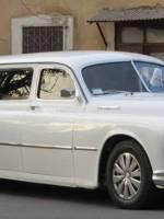Фотосет ретро авто на фестивале «Базар-Вокзал»