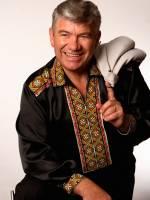 Ювілейний авторський концерт  Василя Дунця