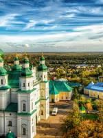 Шляхетна Чернігівщина