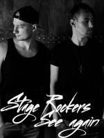 Концерт Stage Rockers