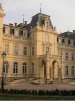 Романтична класика в Палаці Потоцьких - Ланч-концерт