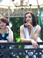 Группа для девочек-подростков «Зеркала»