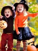 Хэллоуин в Эколандии