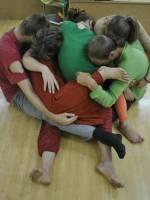Танцевальная встреча «Дотик»