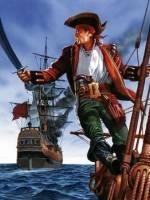Морські пірати: міфи та реалії - Лекція