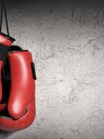 Ліга жіночого боксу в Києві