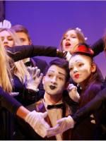 Вокальное шоу«Choir Smiles»