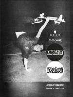 Концерт Тимпаче & Brudni