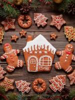 Made in Ukraine: Різдвяний ярмарок у ЦУМ