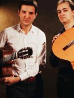 Концерт Евгения Седько и Дмитрия Кушнирова Flamenco jazz