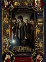 Фантастичні звірі: Злочини Ґріндельвальда - Фентезі
