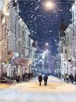 Новогодние чудеса Буковины