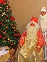 Поездка в Одесскую Резиденцию Святого Николая
