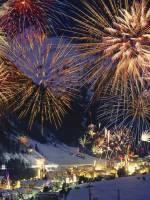 Новый Год 2019 в Карпатах