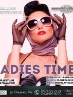 """""""Ladies Time"""""""